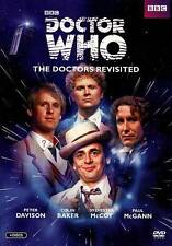 Doctor Who: The Doctors Revisited 5-8 (DVD, 2013, 4-Disc Set)