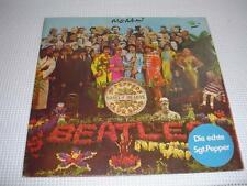Beatles - Sgt. Peppers Lonely Hearts Club Band - German Import - Free Shipping