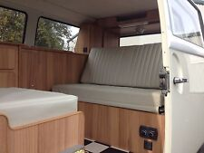 Camper van interior cabinets supplied, campervan conversions to you camper van