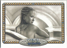 XENA ART AND IMAGES ARTIFEX CARD NA2 BY REBEKAH LYNN