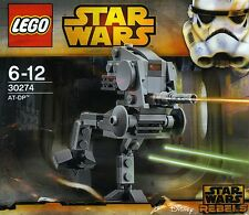 LEGO STAR WARS #30274 - AT-DP Walker - NEW / NEUF - Sealed