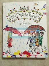 ☀️ The English Roses Madonna First Edition Hardcover Children Book Dust Jacket