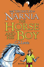 The Horse and His Boy (The Chronicles of Narnia,, Lewis, C. S., Excellent