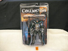 Spawn Cogliostro Special Edition Collector's Club Figure Exclusive McFarlane NEW