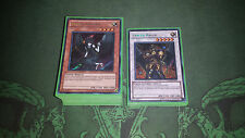 Yugioh Fabled Deck - Grimro Ragin Leviathan Valkyrus Unicore & More! FULLY HOLO!