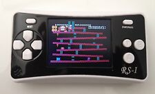 RS-1 Game Prince 8-Bit Retro NES Games Portable Handheld Console pacman mario br
