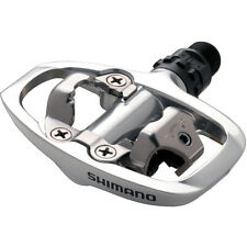 Shimano PD A520 SPD Clipless Pedals with Cleats