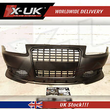 A3 8L TO S3 1999 - 2003 FRONT BUMPER CONVERSION