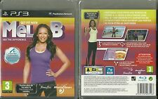 JEU PS3 PLAYSTATION 3 : FITNESS, REMISE EN FORME / NEUF EMBALLE / FRANCAIS