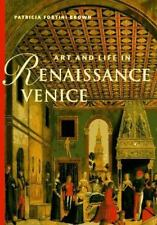 Art & Life in Renaissance Venice (Trade Version) (Perspectives (Harry N Abrams,