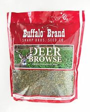 Deer Browse Food Plot By Sharp Bros. Seed Company