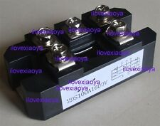 MDS 100A 1600V Bridge Rectifier for Wind Turbine Generator PMA 3 Phase AC to DC