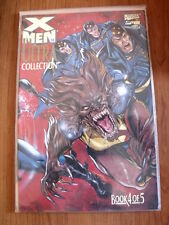 X-MEN : The Ultra Collection n°4 ( book 4 of 5 )  1994 Marvel Comics  [SA31]