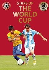 NEW - Stars of the World Cup (World Soccer Legends) by Jokulsson, Illugi