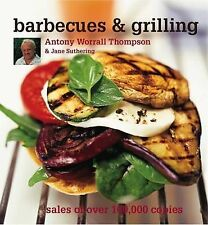 Barbecues and Grilling by Antony Worrall Thompson, Jane Suthering (Paperback,...