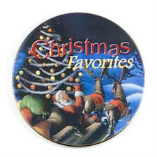 CHRISTMAS FAVORITES - Popular Traditional Christmas Songs and Carols -  Music CD