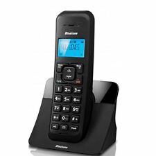 Binatone Luna 1205 DECT Single Digital Cordless Home Telephone with Caller ID UK