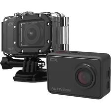 "Activeon CCA10W 5.0 MP CX 2.0"" LCD Action Cam With Waterproof Housing"