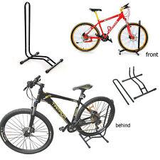 Grand vélo sol stockage rack stand pour réparer cycle vélo garage extérieur
