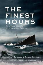 The Finest Hours Young Readers Edition: The True Story of a Heroic Sea Rescue