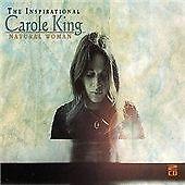 Carole King - Crying in the Rain CD