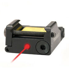 TRUGLO Micro-Tac RED Laser Aim Sight Fits SIG SP2022 P226 P229 P220 P227 Pistols