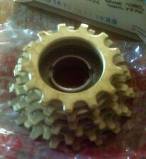NOS REGINA EXTRA ORO 6 SPEED FREEWHEEL, 13-18t