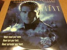 The Saint Laserdisc LD Widescreen THX Val Kilmer Elizabeth SHUE SEALED BRAND NEW