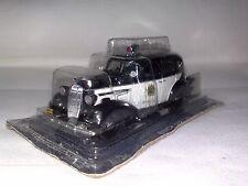 Deagostini 1:43 Police  Buick Special