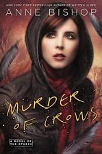Murder of Crows: A Novel of the Others-ExLibrary