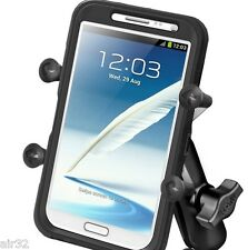 RAM Motorcycle Fork Stem Mount for Samsung Galaxy Note (All through Ver. 7)