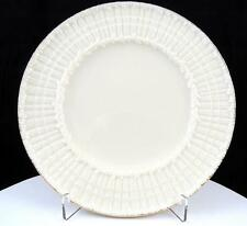 "BELLEEK IRELAND LIMPET GOLD TRIM 7 3/8"" SALAD PLATE 3RD BLACK MARK 1926-1946"