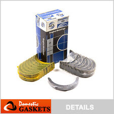 ACL Main Bearing Set@Standard Size 82-84 Toyota Celica Cressida 2.8L DOHC 5MGE