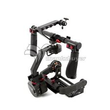 Follower MX1 Handheld 3-Axis Brushless Gimbal Stabilizer for 5D2 5D3 D700 GH3 4