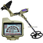 Wildgame Innovations Stryker Lite MX300 Digital GPS Metal Detector Touch Screen