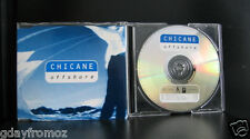 Chicane - Offshore 4 Track CD Single