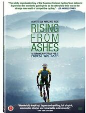 Rising from Ashes (2013, REGION 1 DVD New) WS