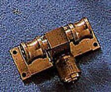 COREL A162 VERRICELLO ELETTRICO 15x30mm OTTONE CONF 1pz