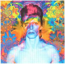 DAVID BOWIE TRIBUTE BY MONKEY HIGH QUALITY BLOTTER ART BOLAN