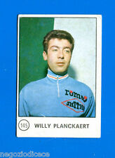 CICLOSPORT - Folgore 1967 -Figurina-Sticker n. 145 - WILLY PLANCKAERT -New