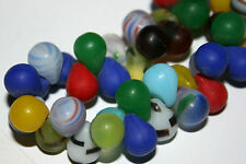 Mali Wedding beads Fulani Böhmen Trade Beads Tropfen Perlen