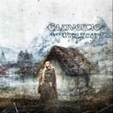 Everything Remains (As It Never Was) by Eluveitie (CD, Mar-2010, Nuclear Blast)