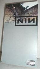 And All That Could Have Been [Video/DVD] [PA] by Nine Inch Nails (VHS,...