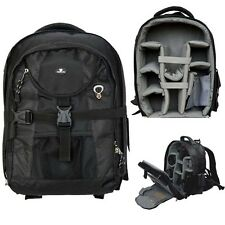 SLR Backpack Camera Bag for Panasonic Lumix DMC-FZ200 DMC-FZ45 DMC-FZ48 FMC-FZ62