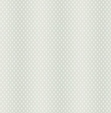 Tapete, Designtapete, Nadelstreifen, Schimmer, Tupfer, Silber, Ecru, Offwhite
