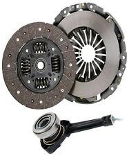 Vauxhall Movano Mk I 1.9,2.2,2.5,D,DTI  3 P/c Clutch Kit From 10.1998 To 05.2010