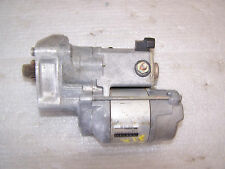 1995-1999 Ferrari 355 6 Speed Starter OEM Electric motor with Solenoid F355