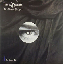 The Damned, The shadow of love, NEW/MINT 12 inch vinyl single in die-cut sleeve