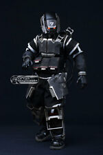 KillZone Hazmat Hazardous Material Trooper figurine figure 1/6 3A ThreeA Toys
