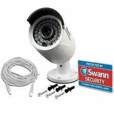 Swann NHD-818 4.0MP Super HD Day/Night Security Bullet Camera 1536p RRP $249